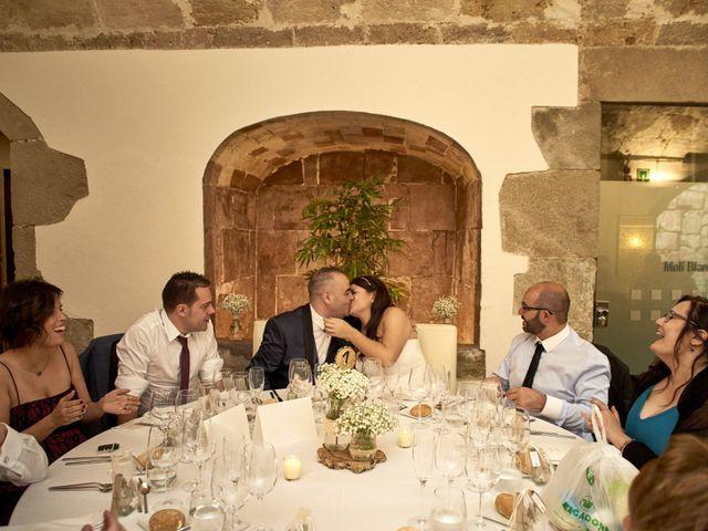 La boda de Jesús y Yose en Igualada, Barcelona 10