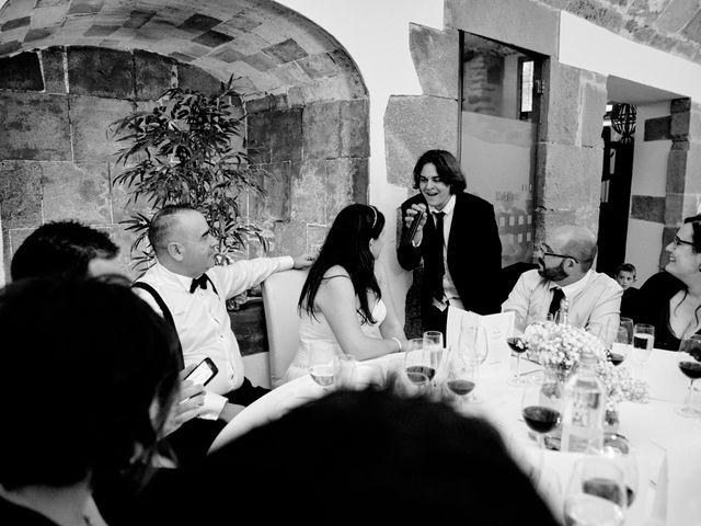 La boda de Jesús y Yose en Igualada, Barcelona 11