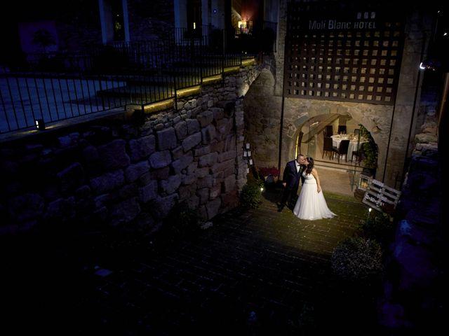 La boda de Jesús y Yose en Igualada, Barcelona 12