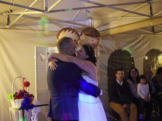 La boda de Jesús y Yose en Igualada, Barcelona 14