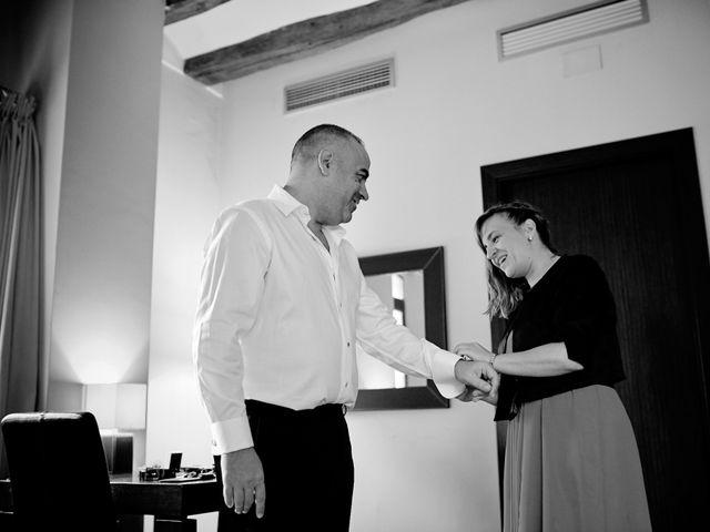 La boda de Jesús y Yose en Igualada, Barcelona 33