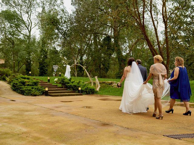 La boda de Jesús y Yose en Igualada, Barcelona 53