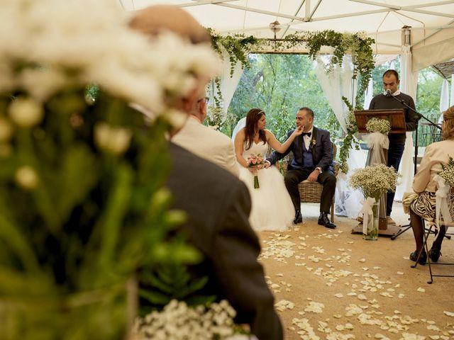 La boda de Jesús y Yose en Igualada, Barcelona 55