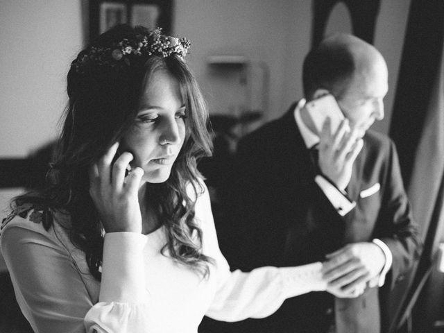 La boda de Jorge y Elsa en Valladolid, Valladolid 8