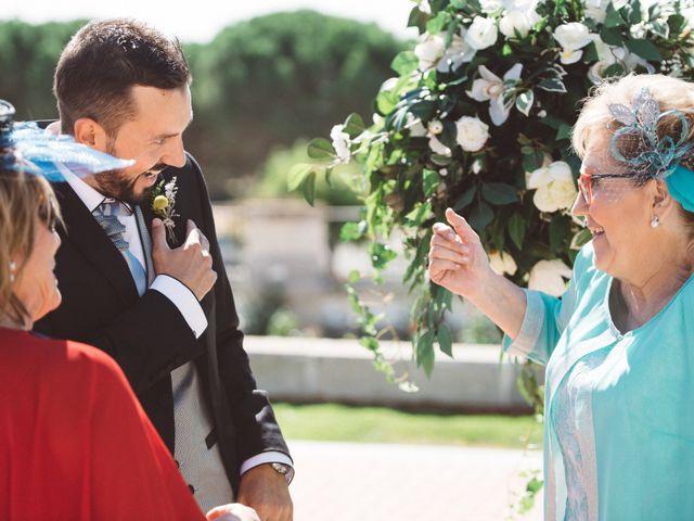 La boda de Jorge y Elsa en Valladolid, Valladolid 10