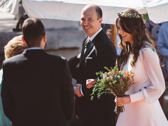 La boda de Jorge y Elsa en Valladolid, Valladolid 12