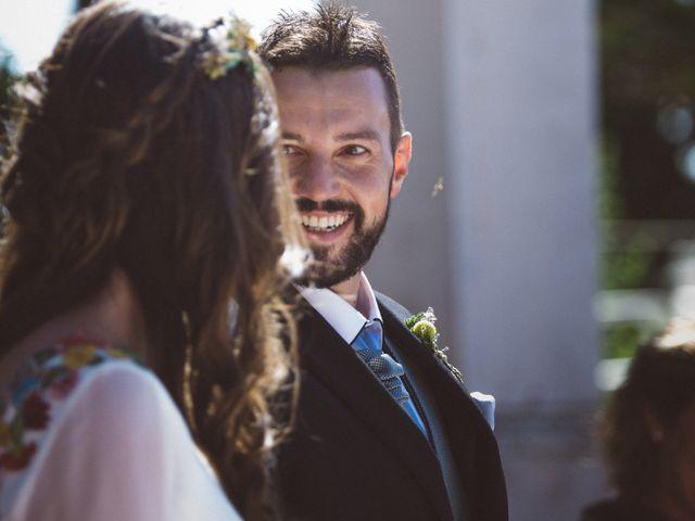 La boda de Jorge y Elsa en Valladolid, Valladolid 19