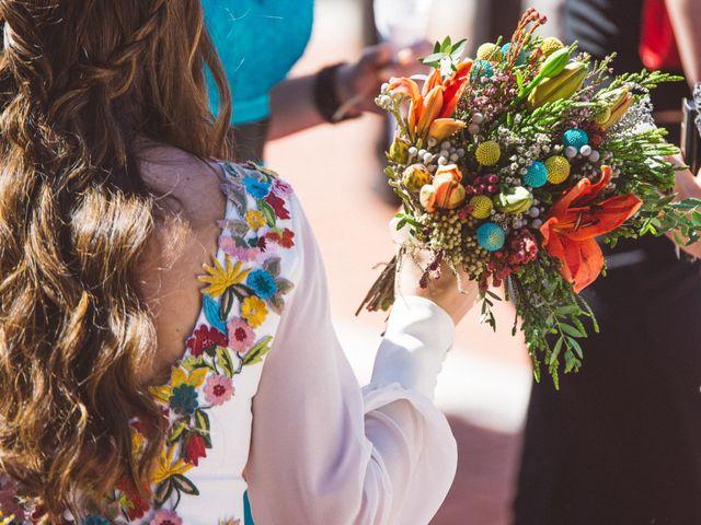 La boda de Jorge y Elsa en Valladolid, Valladolid 23
