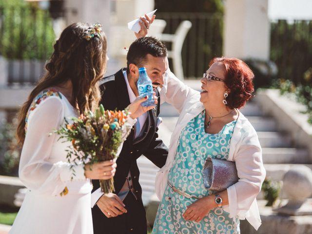 La boda de Jorge y Elsa en Valladolid, Valladolid 24