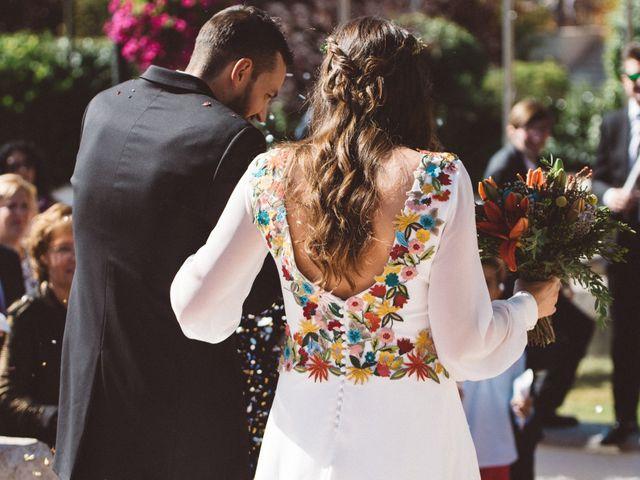 La boda de Jorge y Elsa en Valladolid, Valladolid 25