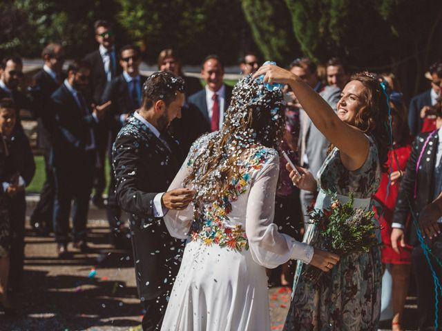 La boda de Jorge y Elsa en Valladolid, Valladolid 27