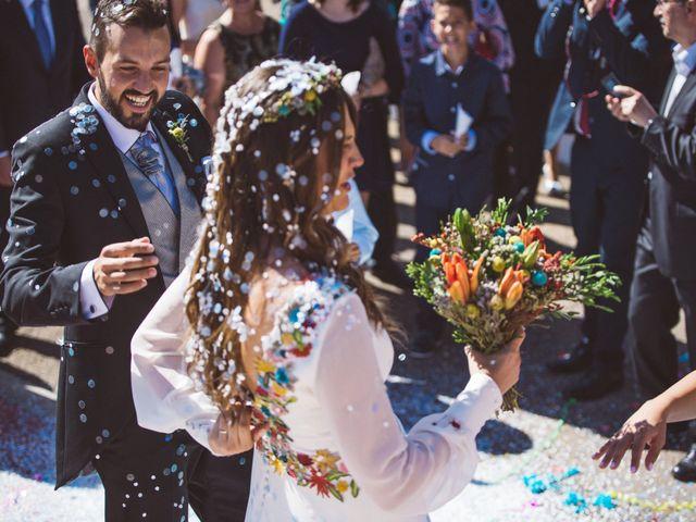La boda de Jorge y Elsa en Valladolid, Valladolid 29