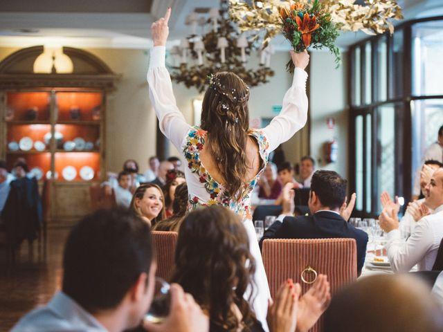 La boda de Jorge y Elsa en Valladolid, Valladolid 32