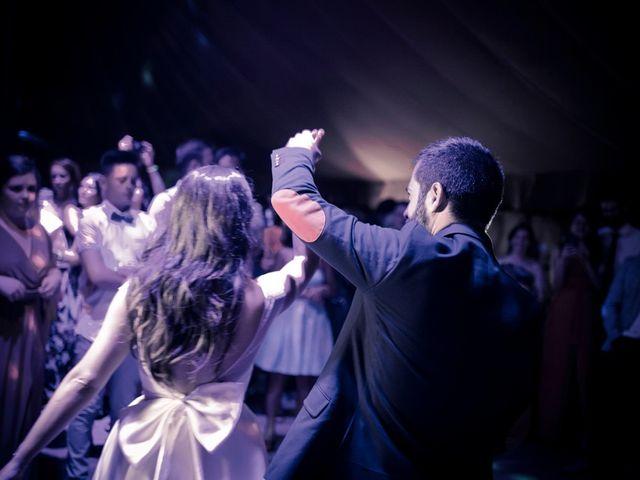 La boda de Carlos y Mar en Collado Mediano, Madrid 14