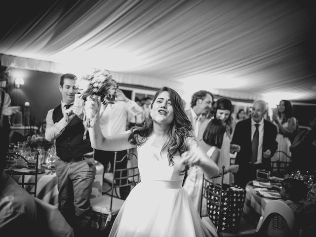 La boda de Carlos y Mar en Collado Mediano, Madrid 16