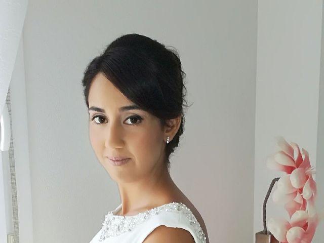 La boda de David y Vanesa en El Raal, Murcia 7