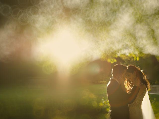 La boda de Filipa y Leandro