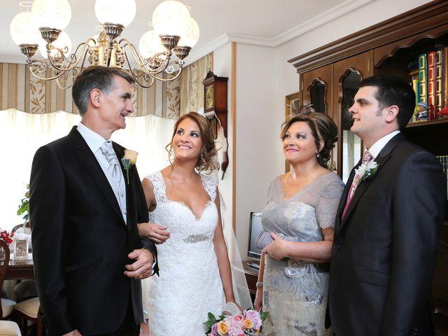 La boda de Ricardo y Eva en Zaragoza, Zaragoza 8