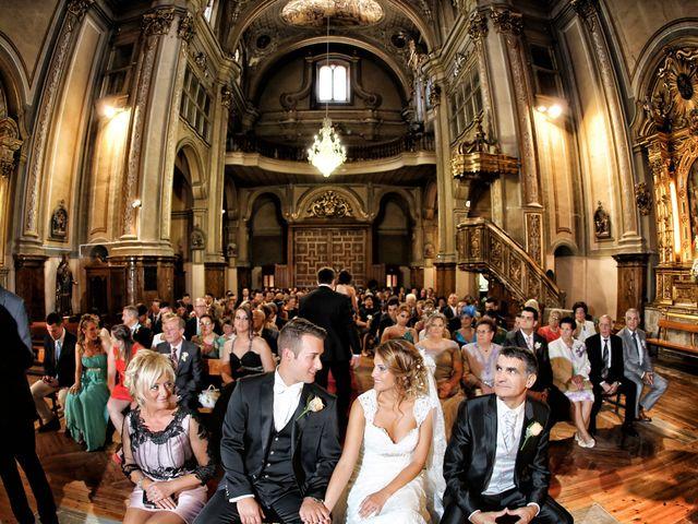 La boda de Ricardo y Eva en Zaragoza, Zaragoza 10