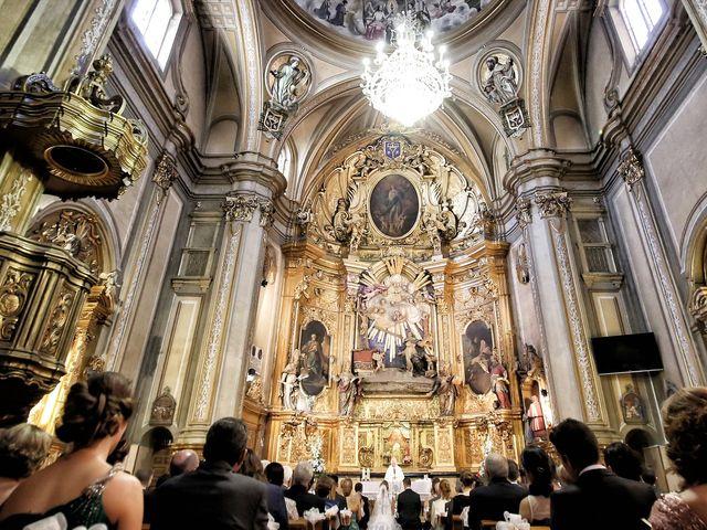 La boda de Ricardo y Eva en Zaragoza, Zaragoza 11