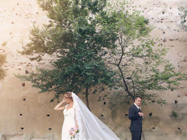 La boda de Ricardo y Eva en Zaragoza, Zaragoza 14