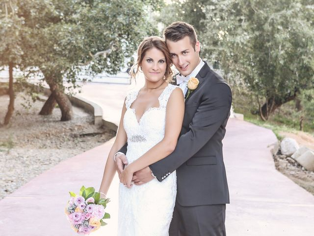 La boda de Ricardo y Eva en Zaragoza, Zaragoza 15