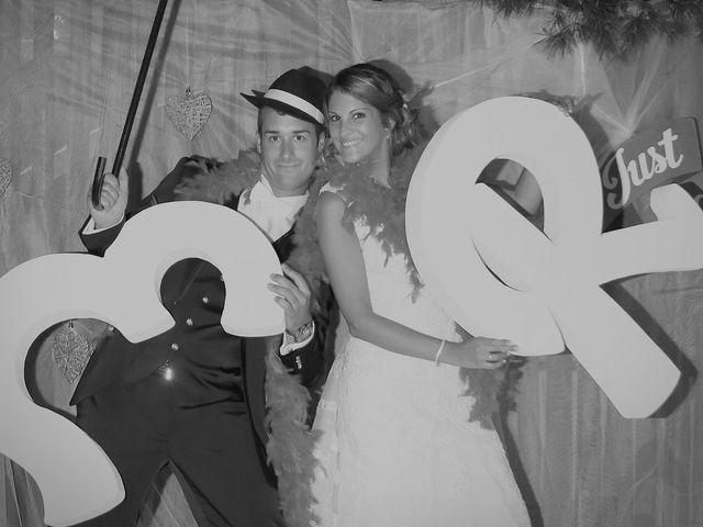 La boda de Ricardo y Eva en Zaragoza, Zaragoza 21