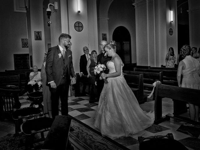 La boda de Jesús y Laura en Guadalajara, Guadalajara 6