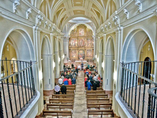 La boda de Jesús y Laura en Guadalajara, Guadalajara 7