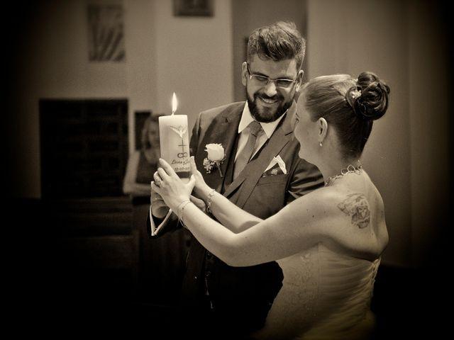La boda de Jesús y Laura en Guadalajara, Guadalajara 9