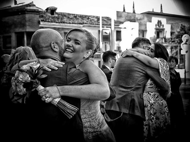 La boda de Jesús y Laura en Guadalajara, Guadalajara 2