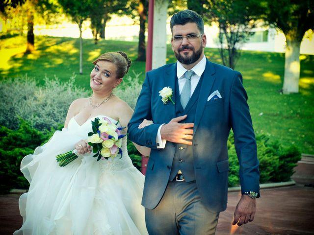La boda de Jesús y Laura en Guadalajara, Guadalajara 16
