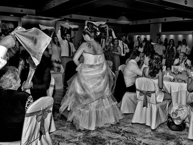 La boda de Jesús y Laura en Guadalajara, Guadalajara 21