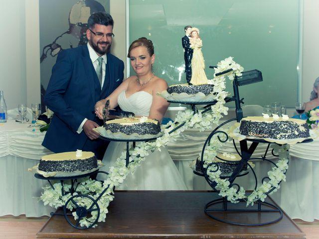 La boda de Jesús y Laura en Guadalajara, Guadalajara 24