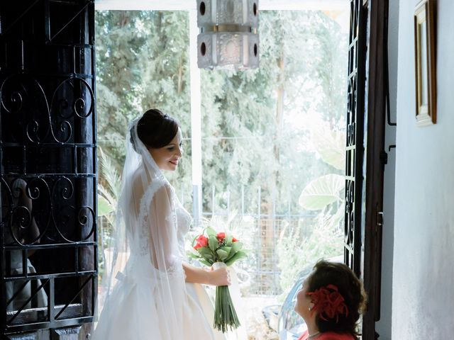 La boda de Juanjo y Pilar en Molina De Segura, Murcia 3