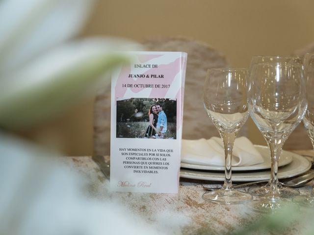 La boda de Juanjo y Pilar en Molina De Segura, Murcia 9