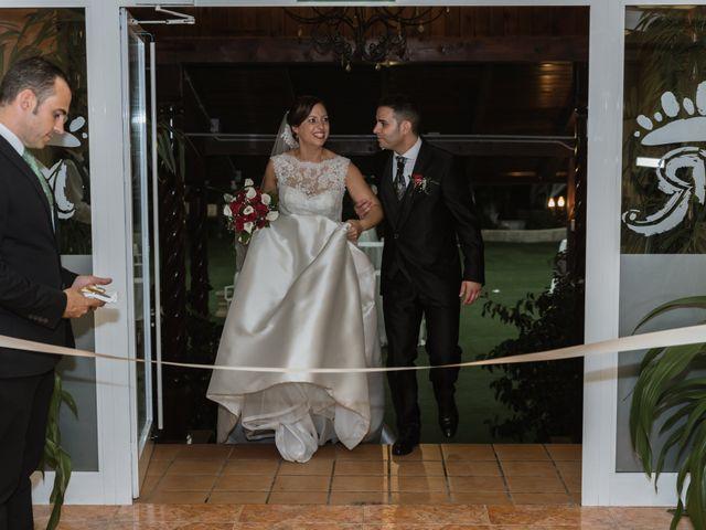 La boda de Juanjo y Pilar en Molina De Segura, Murcia 10