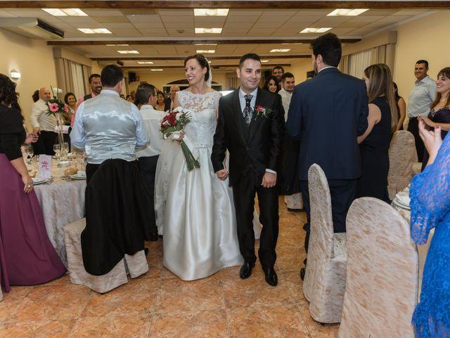 La boda de Juanjo y Pilar en Molina De Segura, Murcia 11