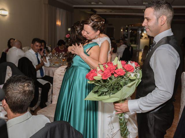 La boda de Juanjo y Pilar en Molina De Segura, Murcia 13