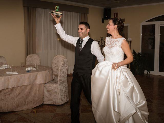 La boda de Juanjo y Pilar en Molina De Segura, Murcia 14