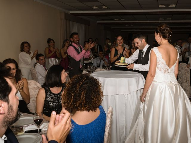 La boda de Juanjo y Pilar en Molina De Segura, Murcia 15