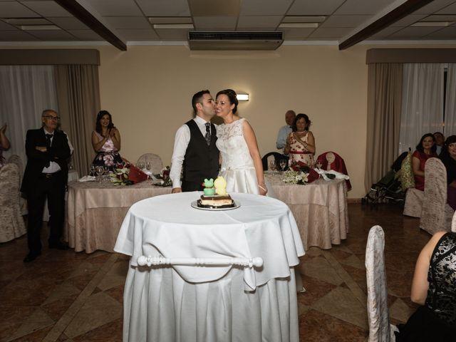 La boda de Juanjo y Pilar en Molina De Segura, Murcia 16