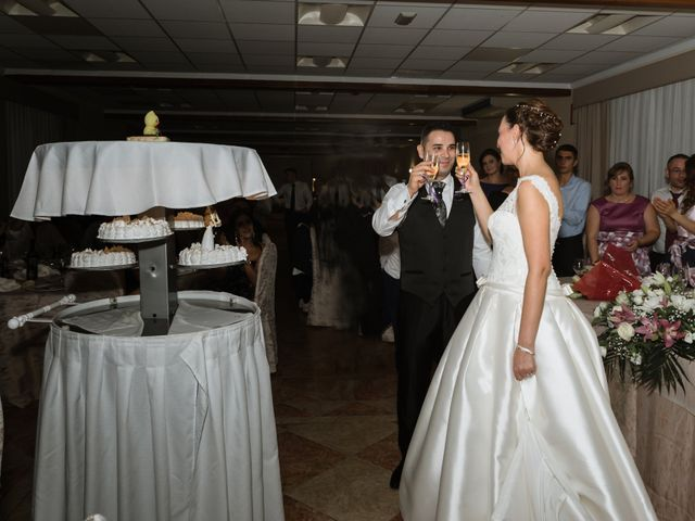 La boda de Juanjo y Pilar en Molina De Segura, Murcia 17