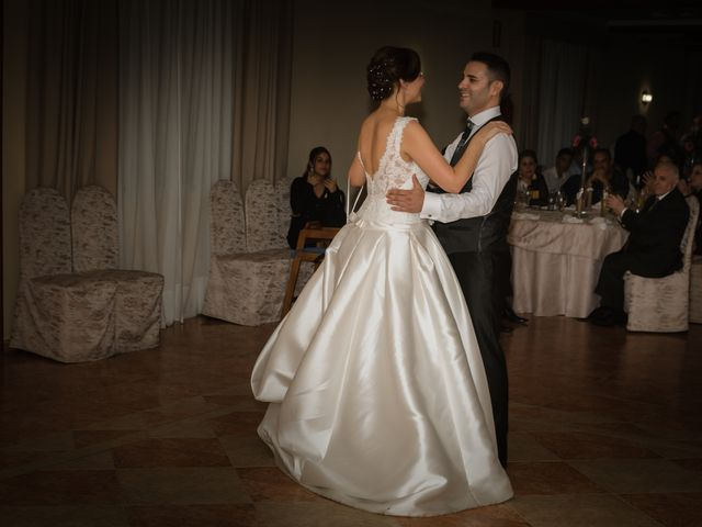 La boda de Juanjo y Pilar en Molina De Segura, Murcia 18