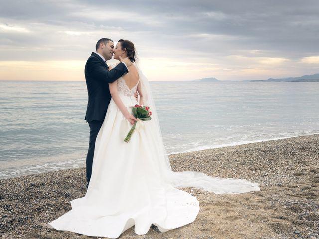 La boda de Juanjo y Pilar en Molina De Segura, Murcia 19