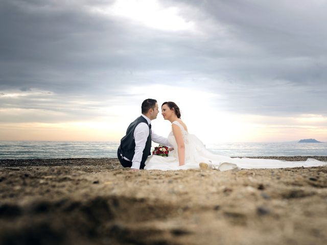 La boda de Juanjo y Pilar en Molina De Segura, Murcia 20