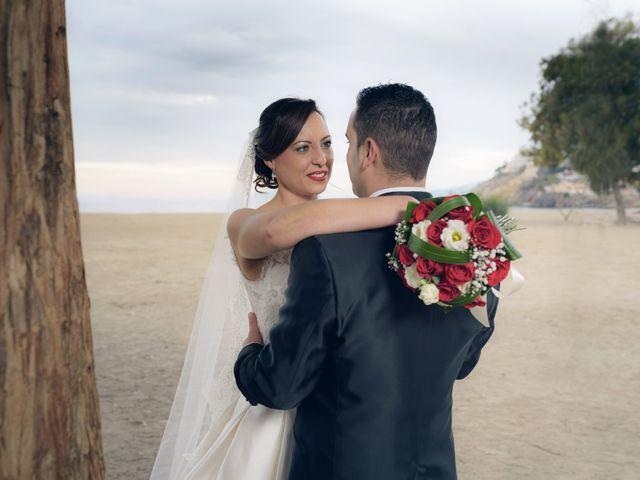 La boda de Juanjo y Pilar en Molina De Segura, Murcia 21