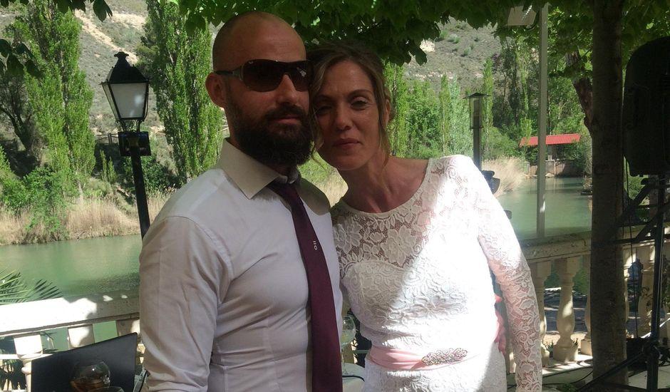 La boda de Israel y Toñi en Cuenca, Cuenca