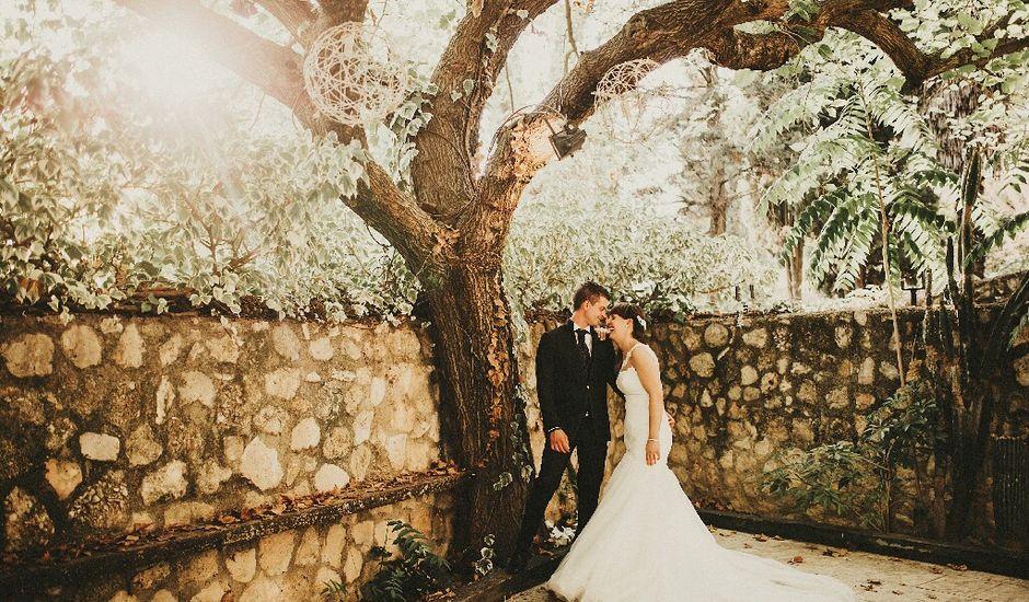 La boda de Salvi y Raquel en Ulldecona, Tarragona