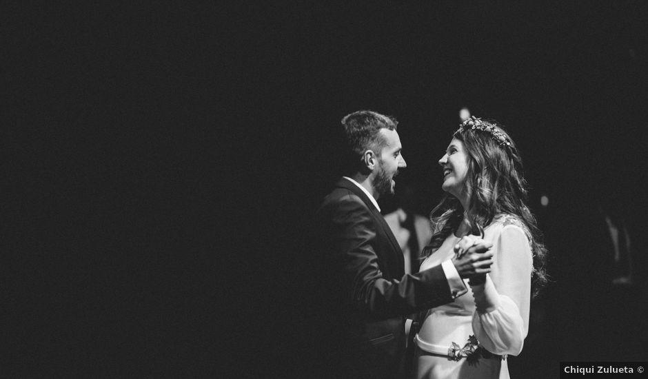 La boda de Jorge y Elsa en Valladolid, Valladolid